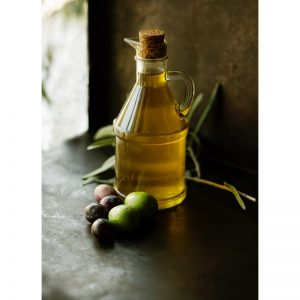 Coupage Organic Extra Virgin Olive Oil