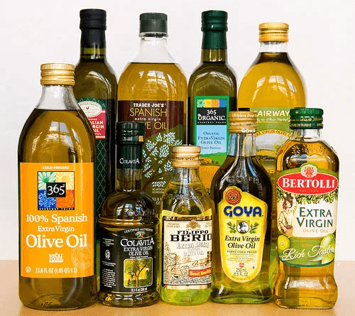 olive oil adulteration